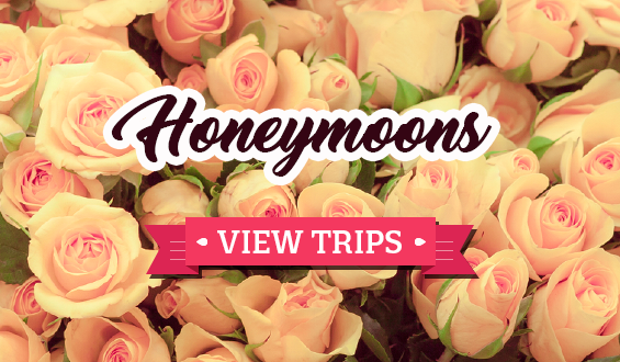 best honeymoons