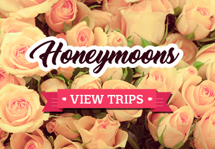 Best honeymoon trips