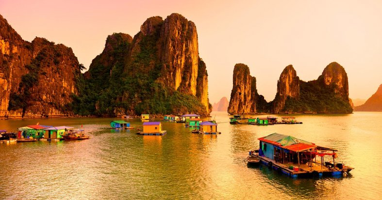 Cambodia & Vietnam Tours: Mighty Mekong & Mystic Temples
