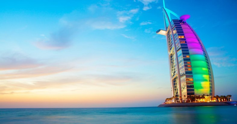 Travel to India and Dubai- Exoticca holidays