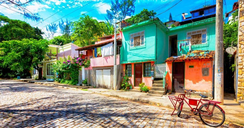 Argentina & Brazil Tours: Cities, Falls & Beaches of South